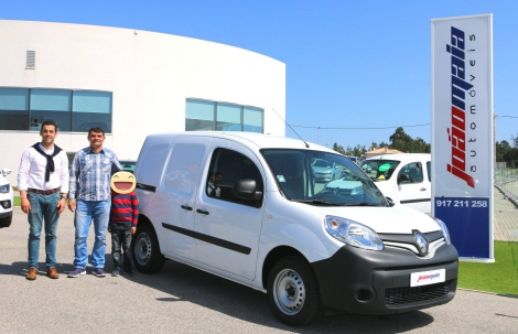 Renault Kangoo Business de 2018