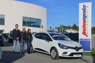 Renault Clio Limited Edition ENERGY TCe de 2017