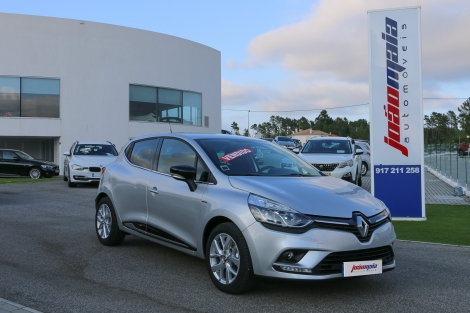 Renault Clio Limited Edition ENERGY TCe de 2018