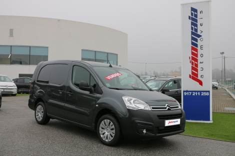 Citroen Berlingo L2 1.6 BlueHDi Confort 100Cv de 2018