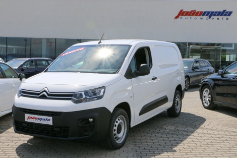 Citroen Berlingo Van XL 1.5 BlueHDi Club 100Cv de 2020