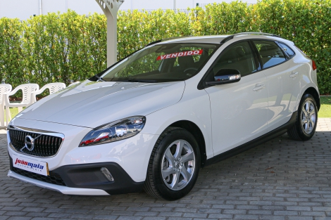 Volvo V40 Cross Country de 2018