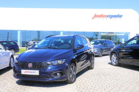 Fiat Tipo SW 1.6 M-Jet Loung