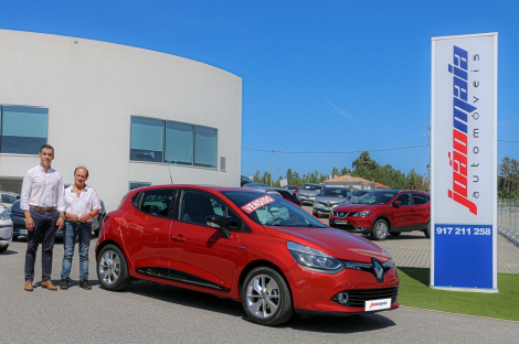Renault Clio Limited Edition ENERGY TCe 90Cv de 2016