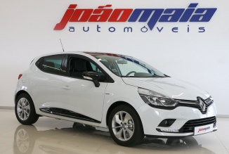 Renault Clio 1.5 dCi 90 Cv Limited Edition ENERGY (GPS/Tecto) (9.000 Kms)