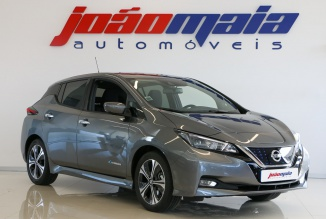Nissan LEAF N-CONNECTA 40kWh Auto (Deduz IVA)