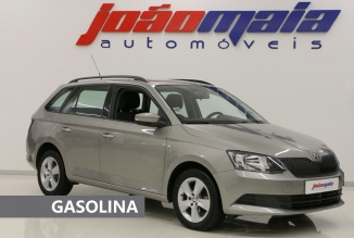 Skoda Fabia Break 1.0 Active (29.000 kms)