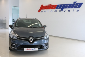 Renault Clio Sport Tourer Limited Edition ENERGY TCe 90Cv (GPS) (0 Kms)