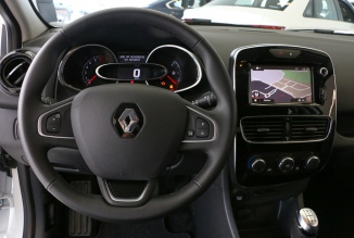Renault Clio Sport Tourer Limited Edition ENERGY TCe 90Cv (GPS) (4.500 Kms)