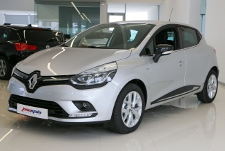 Renault Clio Limited Edition ENERGY TCe 90Cv (GPS) (0 Kms)