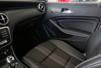 Mercedes-Benz A 180d Urban  (GPS) (21.000 Kms)