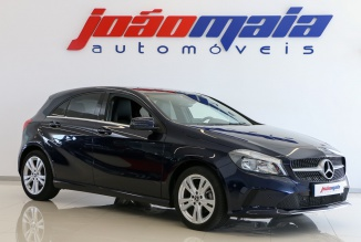 Mercedes-Benz A 180d Urban (GPS) (33.700 Kms)