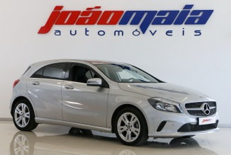 Mercedes-Benz A 180d Urban  (GPS) (26.000 Kms)