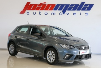 Seat Ibiza 1.0 Reference (13.000 Kms)