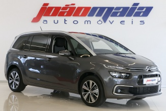 Citroen Grand C4 SpaceTourer 1.2 PureTech 130 Cv Feel (Câmara/GPS) (0 KMS)