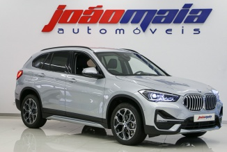 BMW X1 xLine Auto (LED's/GPS) (100 KMS)