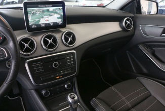 Mercedes-Benz GLA 180d G-Mac Edition (GPS/Bi-Xénon) (40.000 kms)