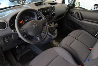 Citroen Berlingo L1 1.6 BlueHDi 75Cv (47.000 Kms)