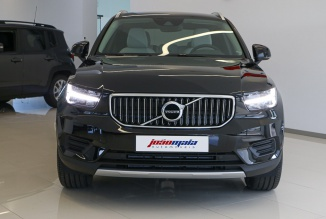Volvo XC40 T3 Inscription 163Cv (GPS/LED/Câmara/Pele ) (600 KMS)