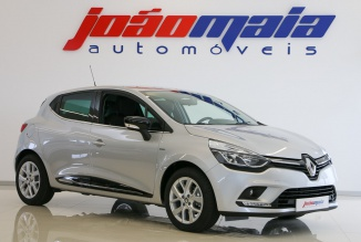 Renault Clio Limited Edition ENERGY TCe 90Cv (GPS) (22.900 Kms)
