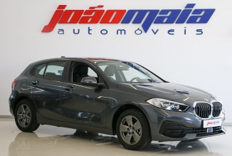 BMW 116d  Advantage (GPS) (1.500 Kms)