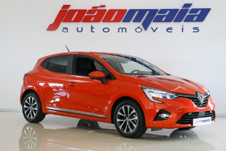 Renault Clio Intens TCe 100Cv (LED) (1.200 Kms)