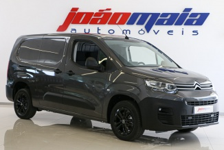 Citroen Berlingo Van XL 1.5 BlueHDi Club 130Cv (100 Kms) (Câmara) (Deduz IVA)